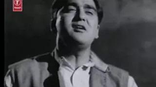 Zindagi ke Safar Mein Akele the Ham - Nartakee (1963) - Mohd. Rafi - {Old Is Gold}