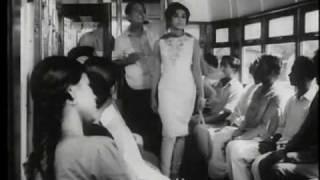 Suno Suno Miss || Baharen Phir Bhi Aayengi (1966) || Mohd. Rafi & Asha Bhonsle || {Old Is Gold]