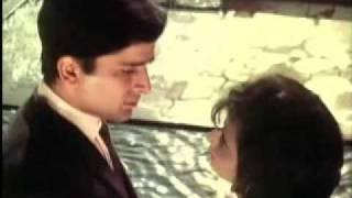 Koi Shikawa Bhi Nahin Koi Shikayat bhi Nahin | Neend Hamari Khwab Tumhare (1966) | Asha Bhonsle | {Old Is Gold}