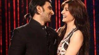 Ranveer Singh Possessive About Ex Anushka Sharma
