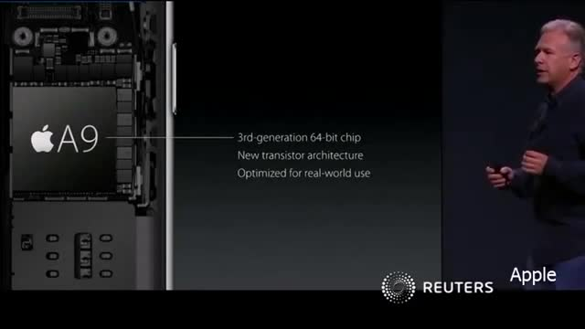 Apple iPhone 6s Launch Live Apple TV, iPad Pro And New iPhones Announced