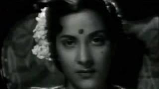 Main Dil Hoon Ek Armaan || Anhonee(1952) || Talat Mehmood || {Old Is Gold}