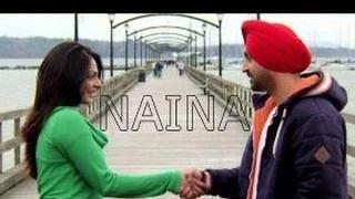 Naina Remix - Dj Bhanu & Dj Spinz || Latest Punjabi Remix Songs