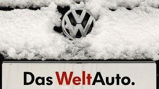 Volkswagen's Total Recall: oh yeah, we cheated