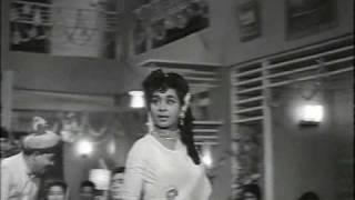 Bahut Haseen Ho Bahut Jawan Ho || Main Wohi Hoon (1966) || Mohd. Rafi || {Old Is Gold}