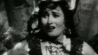 Barso re Hai Bairi Badarwa Barso re || Phagun(1958) || Asha Bhonsle || {Old Is Gold}