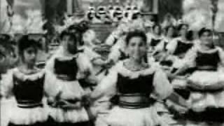 Shokh Shokh Aankhen Tujhko Bula Rahi Hai || Phagun(1958) || Asha Bhonsle || {Old Is Gold}