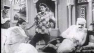 Foot Aapas Mein Padi - Baap re Baap (1955) - Kishore Kumar - {Old Is Gold}