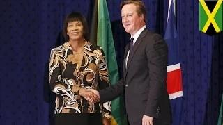Jamaican prison deal: UK to spend £25M to build prison for foreign criminals