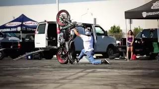 California Dream Session with Bill Dixon, Stunter13, Jason Pullen, Krazy Kyle and more