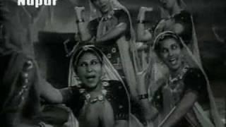 Aaja Aaja Aaja - Rajhath (1956) - {Old Is Gold}