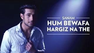 Hum Bewafa Hargiz Na The   Sanam