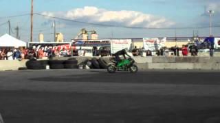 Krazy Kyle Individual Freestyle StuntWars