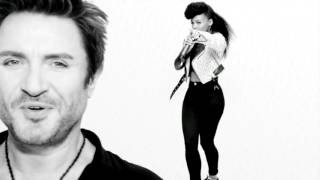 NBA: Duran Duran along with Nile Rodgers and Janelle Monae team up with the NBA for Jam Session!