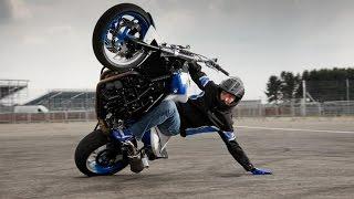 Awesome Motorbike Stunts Riding | Motorcycle Rider