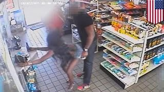 Wanted for twerking: Women face third-degree $ex abuse charges for grinding on stranger - TomoNews