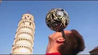 Amazing BASKETBALL STUNTS - Face Team BASKETBALL