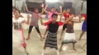 Lungi Dance - The Thalaiva (Honey Singh) kids Dance by Dance Floor Studio's Kids Batch