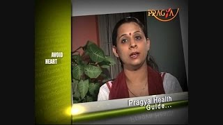 Heartburn: Foods to Eat, Foods to Avoid - Dr. Rashmi Bhatia (Dietitian)