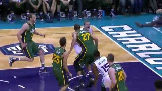 Top 10 NBA Plays: January 18th Video