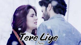 Tere Liye NEW Fitoor SONG ft Katrina Kaif & Aditya Roy Kapoor RELEASES