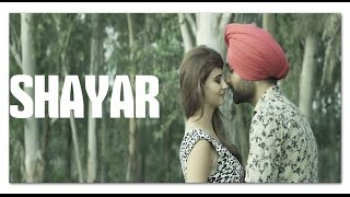 New Punjabi Songs || Shayar || Sarna Chattha
