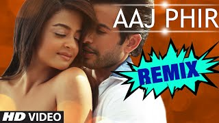 Aaj Phir Tumpe Pyar || Remix Bhojpuri Video ||  Aman Trikha