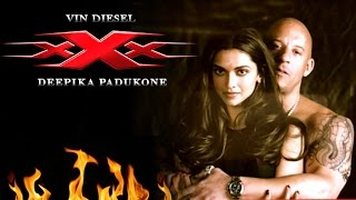 Deepika & Vin Diesel in XXX 3 Trailer: The Return of Xander Cage - FIRST Look