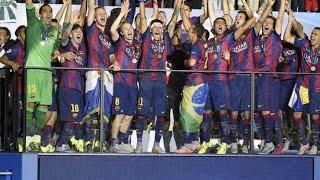 More than a Club - Inside FC Barcelona's Winning Philosophy