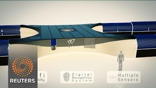 Solar powered bid to bring modernity to developing world