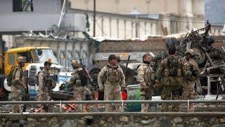 Dozens killed in Taliban attack on Kabul: Taliban Kabul Attack