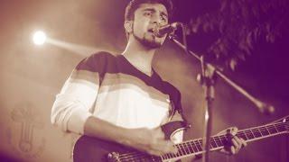 Hindi Rock - Dil Chahta Hai (Rock Version) Live by Antariksh at IIT Delhi, Youth Festival