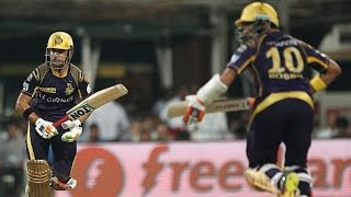 IPL 2016 - Kolkata Knight Riders vs Kings XI Punjab - Kings XI Punjab Restrict KKR To 164 Runs