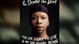 Michael Brown's Mom Recalls Son's Death, Legacy