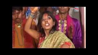Superhit bhojpuri Mata kali Song Chandi Roop Dhari Jab Kali By Brijesh,Dinesh & Anuradha