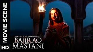 Tujhe Yaad Kar Liya Hai Aayat Ki Tarah Bajirao Mastani Movie Scene