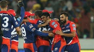 VIVO IPL 2016 - SRH Vs DD - IPL 2016 - Match 42 Images IPL