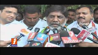 All Parties Election Campaigning At Full Swing For Paleru Elections iNews