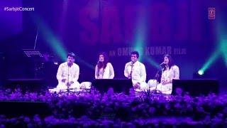 #SarbjitConcert: Allah Hu Allah Video Song SARBJIT