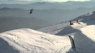 Skiers are awesome: People are Awesome