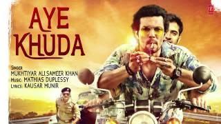 AYE KHUDA Lyrical Video Song LAAL RANG Randeeep Hooda, Akshay Oberoi