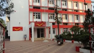 Post offices will be now India Post Office Payment Bank