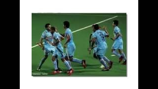 Champions Hockey INDIAN Team Got Ticket For FINAL CHAMPIONS HOCKEY TROPHY 2016