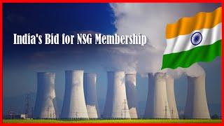 Treachery CHINA strike again china said India to first sign NPT- India's NSG bid stops at China wall