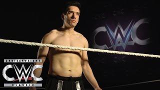 Alejandro Saez ready to represent Chile: Cruiserweight Classic: Bracketology
