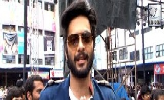 Ali Fazal's INDEPENDENCE DAY Request  Happy Bhag Jayegi