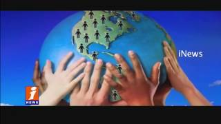 Human Overpopulation Burden On Earth Population To Reach 1000 crores By 2050 iNews