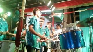 Sonu Monu Beats Nagada Dhol Baje Song Malvanicha Ganraj Aagman 2016