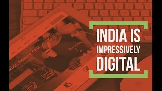 DigitalIndia A new India is Happening