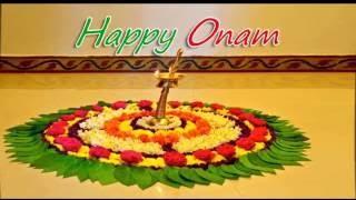 Happy Onam 2016- best wishes